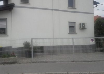 Obnova fasad slikopleskarstvo Završnik