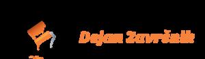 logo slikopleskarstvo Završnik